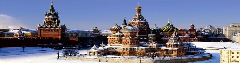 Russia Holiday Accommodation and Long Term Rentals