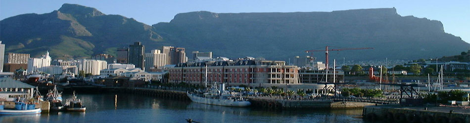 South Africa Holiday Accommodation and Long Term Rentals