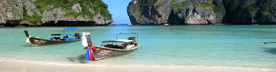 ThailandLocation & Hébergement de Vacances