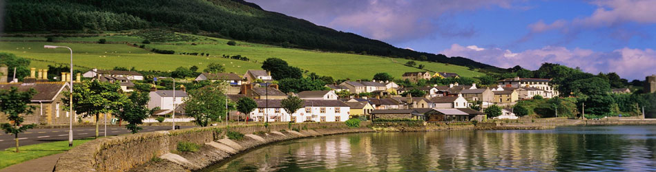 Ireland Holiday Accommodation and Long Term Rentals