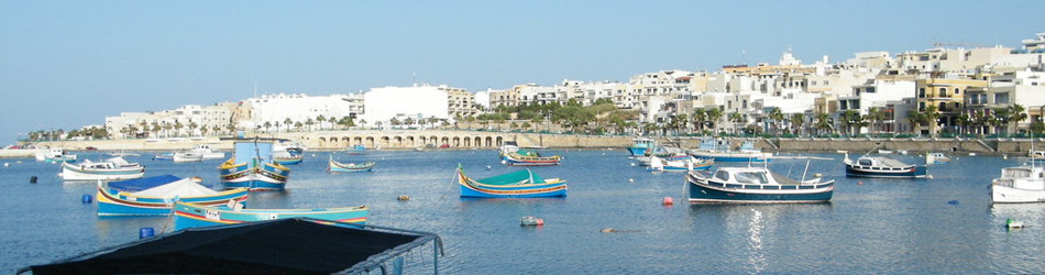 Malta Holiday Accommodation and Long Term Rentals