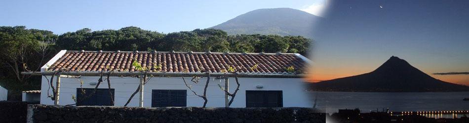 Portugal,Pico Island - Azores,MadalenaLocation & Hébergement de Vacances