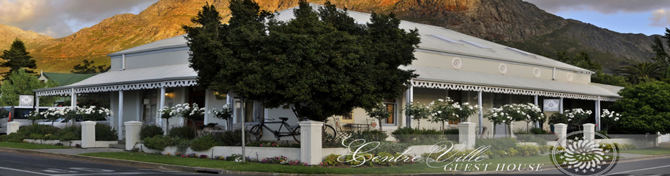 South Africa, Western Cape, Franschhoek Holiday Accommodation and Long Term Rentals
