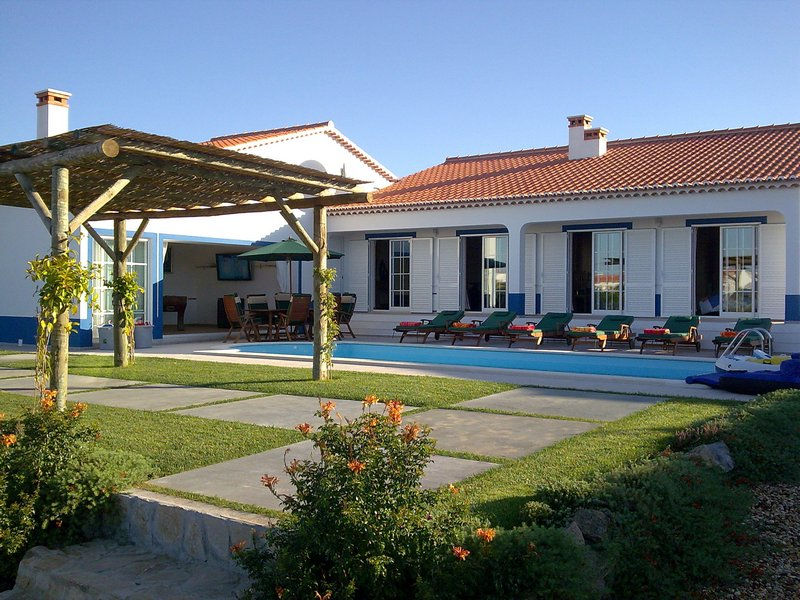 ALJEZUR - Alojamento - Alojamento Self Catering - THE BRIDGE - ID 7132