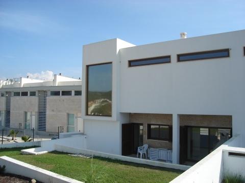 Foz do Arelho - Alojamento - Casas, Chalés, Cottages & Moradias - Lagoons villa - Foz do Arelho - ID 6989