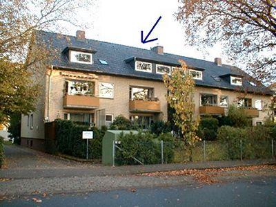 apartment polarweg hamburg hamburg hamburg germany apartments long short term ref. Black Bedroom Furniture Sets. Home Design Ideas