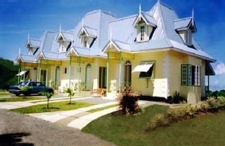 Tobago Guest Houses and Apartments