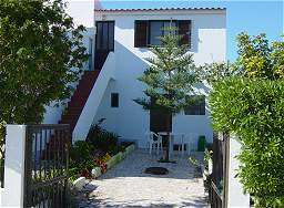 Aljezur - Alojamento - Alojamento Self Catering - Apartment Barbara - ID 7127