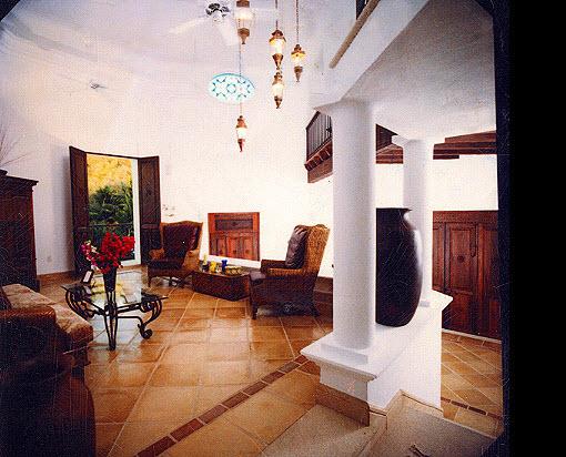 Casa Piazza Manzanillo La Punta Mexico Villas Short Term Ref 28777 Somewhere 2 Rent