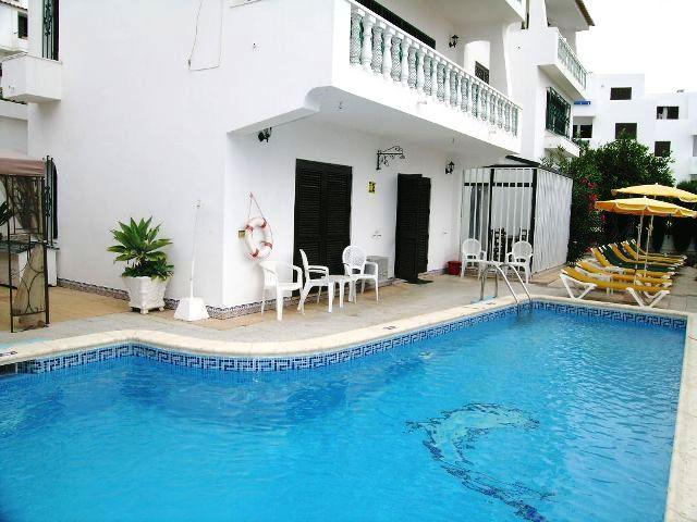 Albufeira - Alojamento - Casas, Chalés, Cottages & Moradias - Villa Legeado - ID 6987