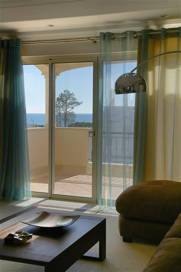 Alojamento - Alojamento Self Catering - Dunas Douradas Beach Club - Luxury Upstairs Apartment - ID 7120