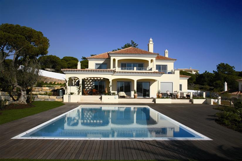 Almancil - Alojamento - Casas, Chalés, Cottages & Moradias - Dunas Douradas Beach Club - Luxury 5 Bedroom Villa - ID 6983