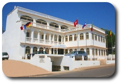 Albufeira - Accommodation - Guest Houses - Residencial Santa Eulalia - ID 6915