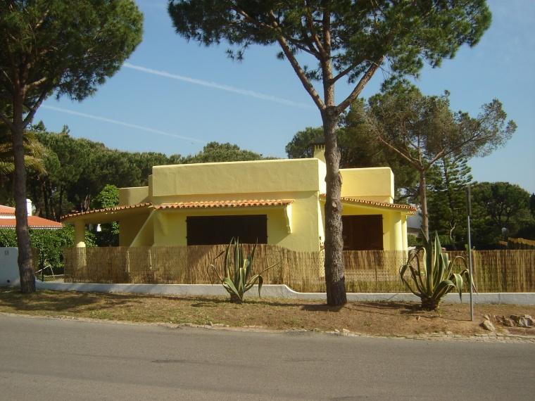Quarteira - Alojamento - Casas, Chalés, Cottages & Moradias - Villa Tee Times - ID 6977