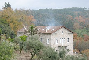 Tondela - Accommodation - Guest Houses - Quinta dos Tres Rios Bed and Breakfast - ID 6913