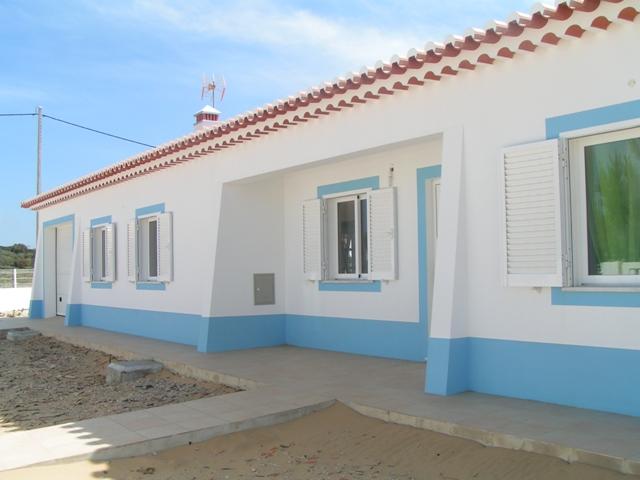 Vale da Telha - Aljezur - Alojamento - Alojamento Self Catering - Casa Iara - ID 7102