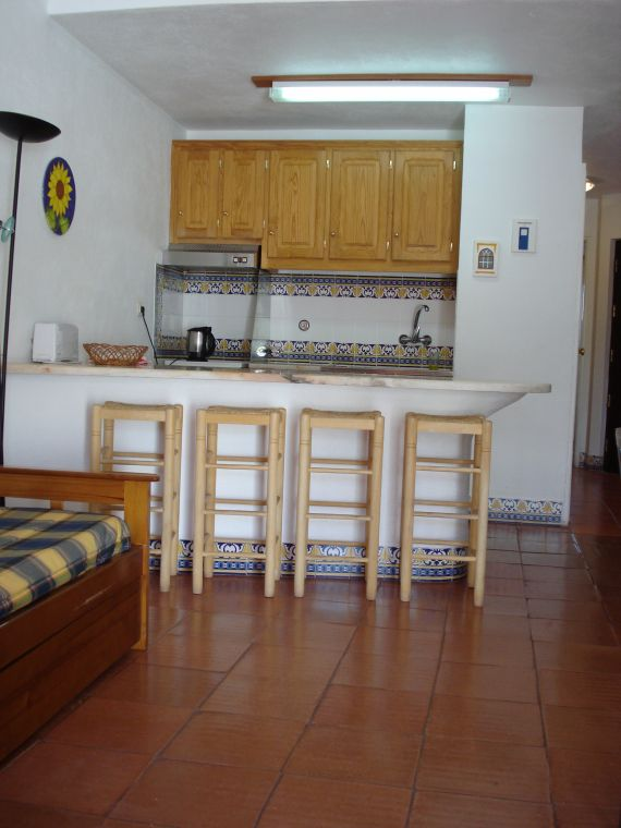 Alojamento - Apartamentos - Two Bedroom Apartment Under Construction - ID 6346