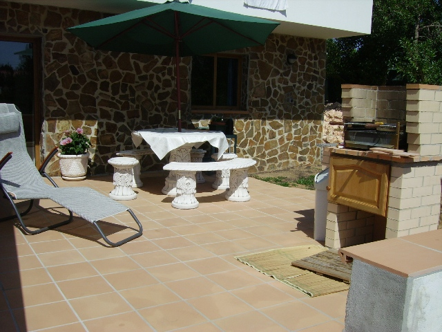 Alojamento - Apartamentos - This plot of land has a view of the 6 fairway of Vale da Pinta - ID 6639