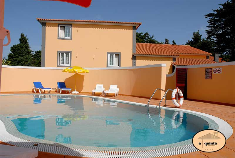Accommodation - Guest Houses - EStalagem A Quinta - ID 6912