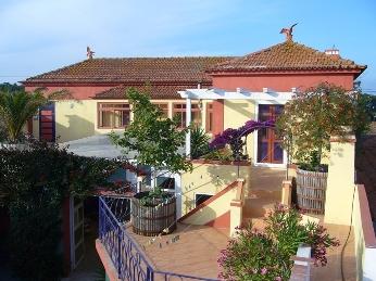 Alojamento - Casa de Hospedes - Plot of land in Vilamoura - ID 6596