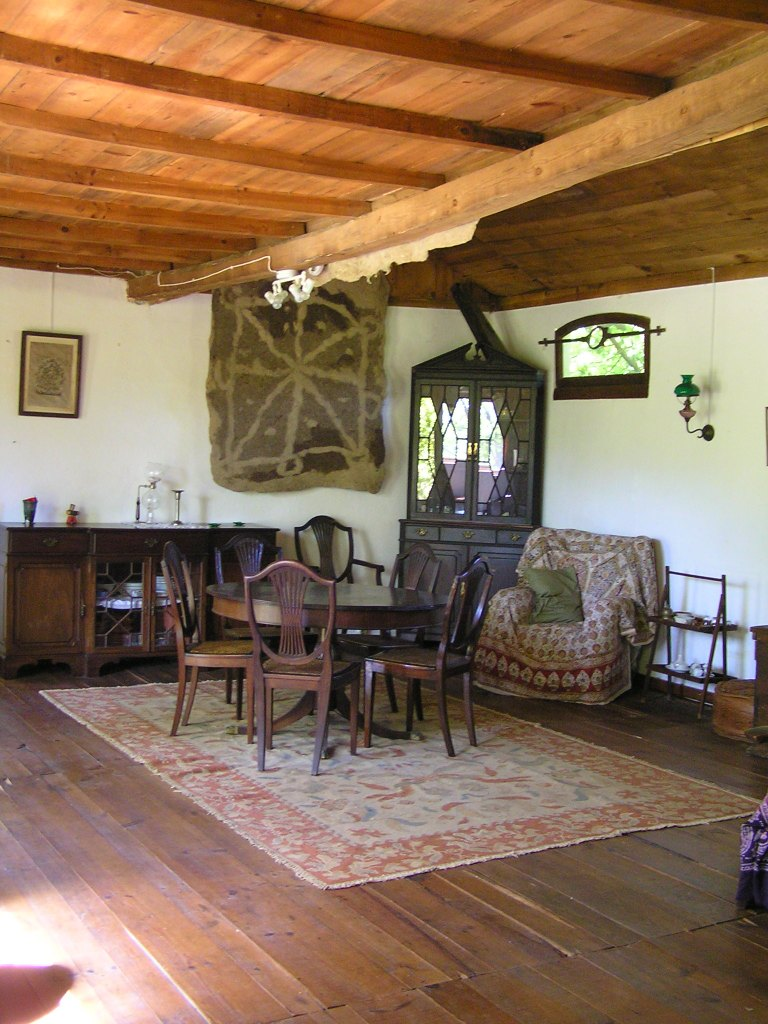 figueiro dos vinhos - Accommodation - Backpackers & Budget Accommodation - forest house  - quinta do fidalgo - ID 6852