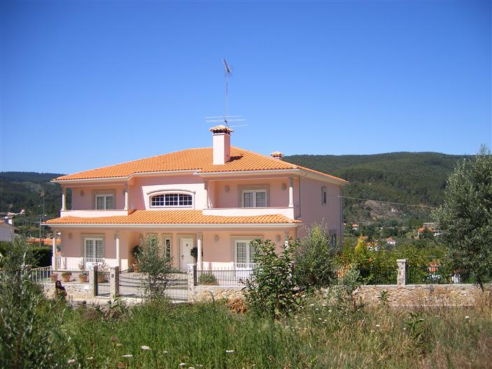 Lousa - Accommodation - Guest Houses - The ZORORO Retreat - ID 6908
