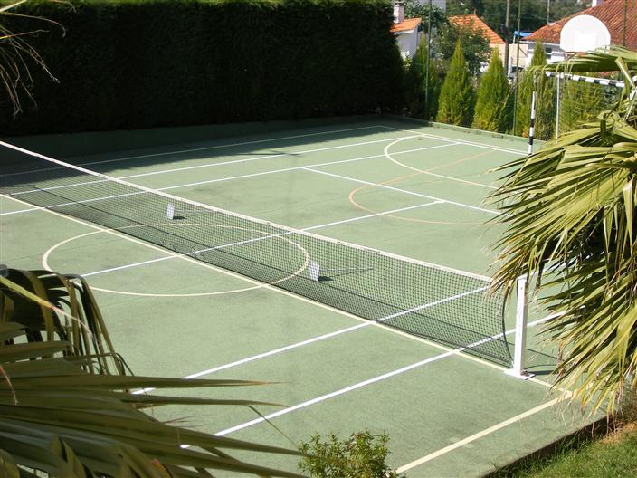 Alojamento - Bed & Breakfast - Dunas Douradas Beach Club - Ground Floor Apartment - ID 7121