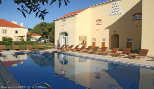 Sintra - Accommodation - Guest Houses - Quinta do Scoto - ID 6907