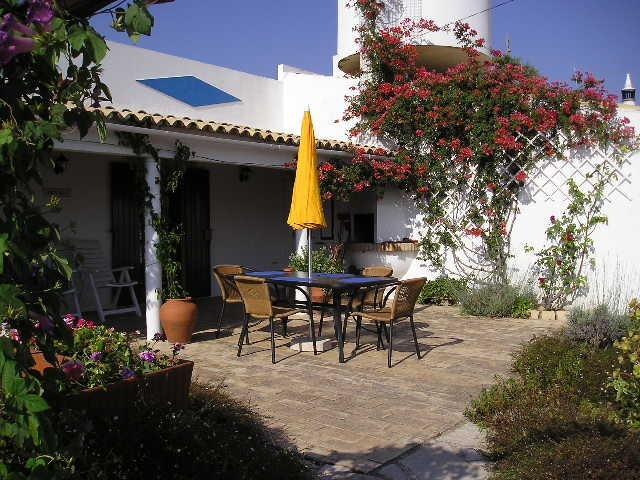 Loule - Alojamento - Alojamento Self Catering - Orange Cottage - Quintassential Apartment Cottages - ID 7082