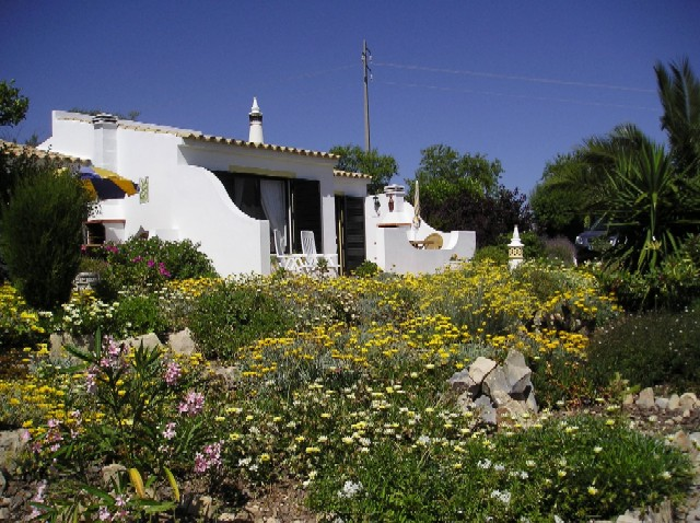 Alojamento - Alojamento Self Catering - Carob Cottage - Quintassential Apartment Cottages - ID 7081