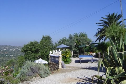 Real Estate - Sales - Villas - your dream villa in southern Portugal - Vale de Telha - ID 5471