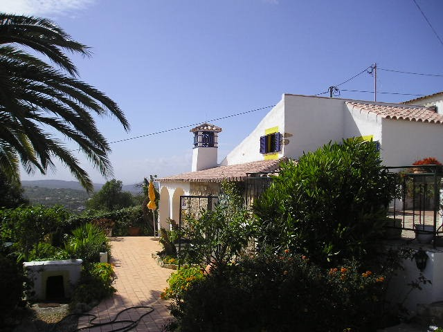 Loule - Alojamento - Casas, Chalés, Cottages & Moradias - Casa do Forno Cottage - Quintassential Apartment Cottages - ID 6964