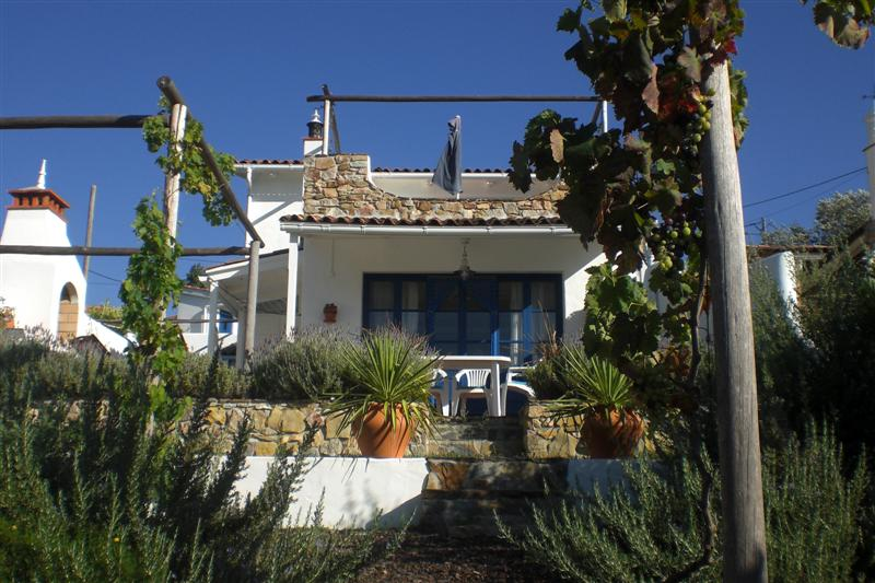 Figueiro dos Vinhos - Alojamento - Casas, Chalés, Cottages & Moradias - Casa do Pomar - ID 6961