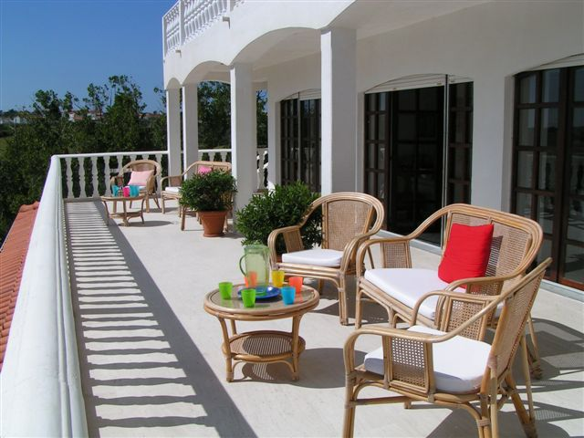 Alojamento - Bed & Breakfast - Villa Vista - ID 6864