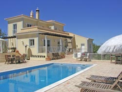 Algarve - Alojamento - Bed & Breakfast - Villa Portugal - ID 6862