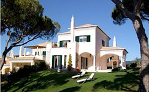 Alojamento - Alojamento Self Catering - Luxury 5 Bedroom Villa, Vale do Lobo - ID 7072