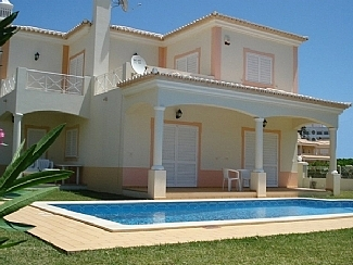 Vilamoura - Accommodation - Homes, Chalets, Cottages & Villas - Lovely Holiday Villa Vilamoura - ID 6955