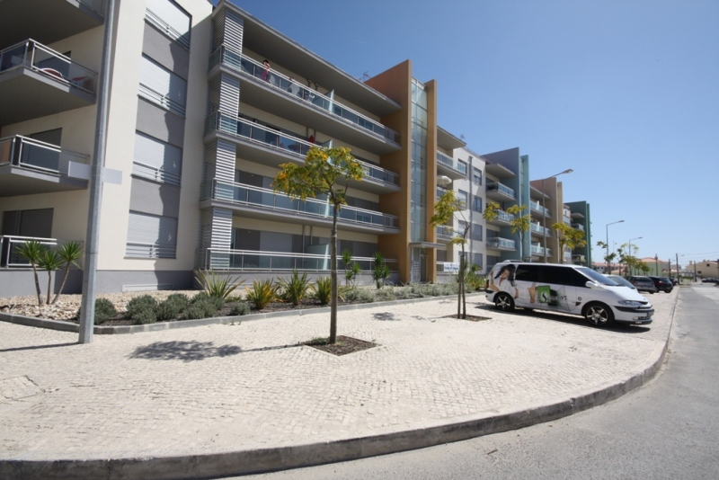 Alojamento - Apartamentos - Portugal Silver Coast - Plot for development detached villa in the countryside neaR Obidos - ID 6479