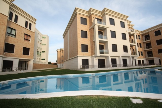 Alojamento - Apartamentos - Environmentally Friendly, sunny and pacefull area. Three Bedrooms Deatached Houses! - ID 5391