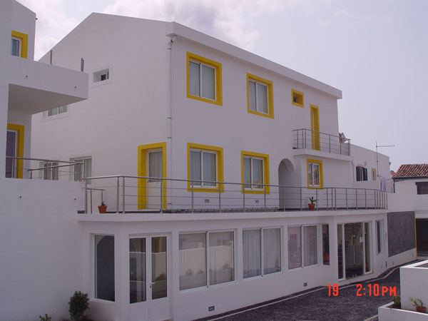 Pico Island - Accommodation - Guest Houses - Accommodation in PARADISE - ID 6901