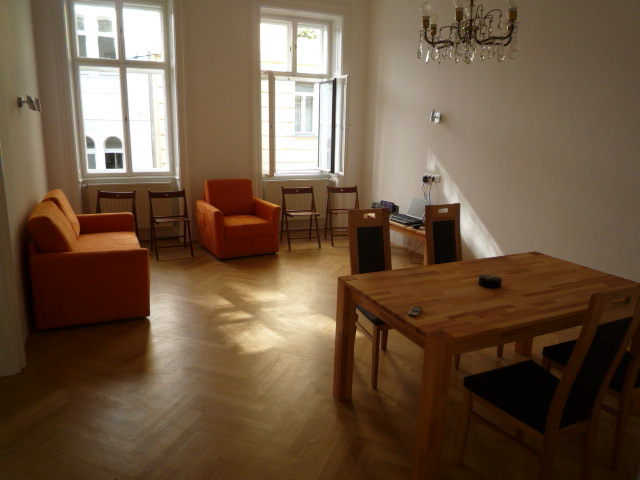 Chacra60 Apartment - Vienna, Vienna, Austria - Apartments ...