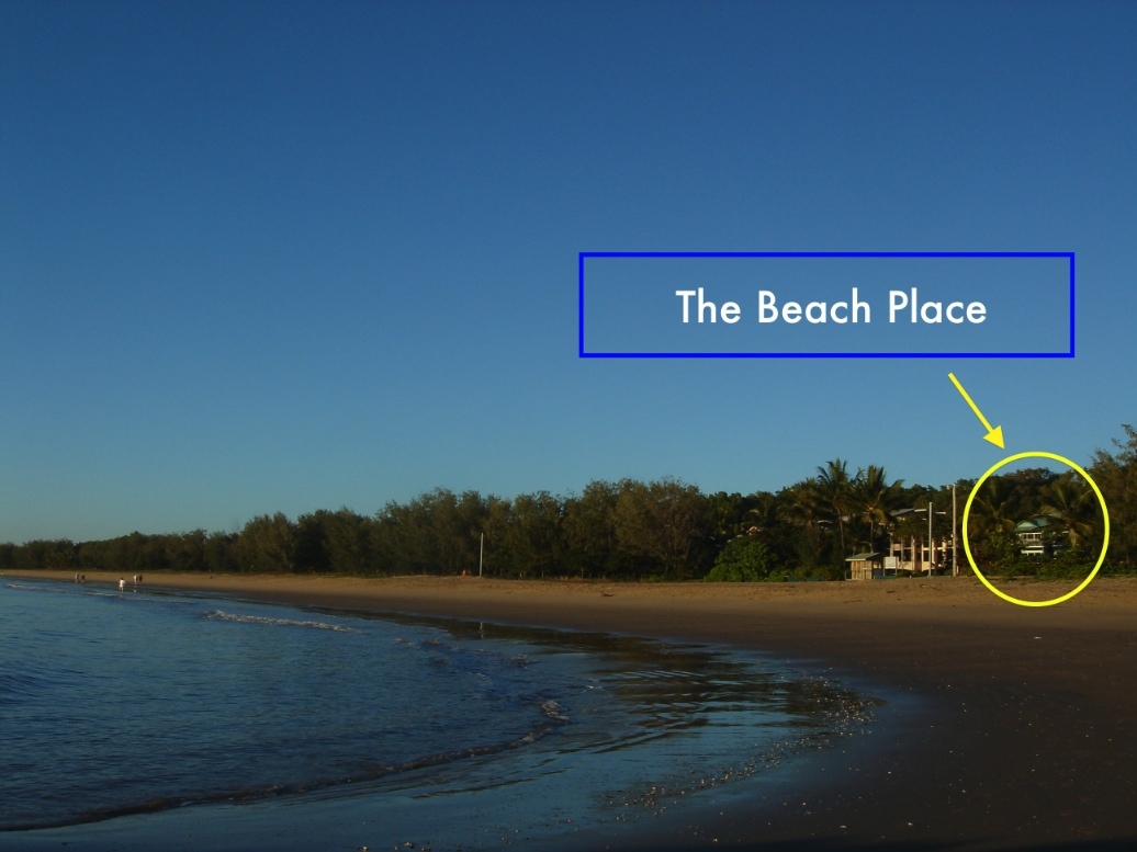 Somewhere 2 Rent Australia Cairns Self Catering