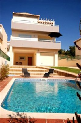 Tavira - Alojamento - Alojamento Self Catering - Luxury Four Bedroom Villa In Tavira, Algarve - ID 7050
