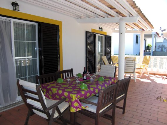 Altura - Accommodation - Self Catering Accommodation - Pretty Bungalow in Altura - ID 7046