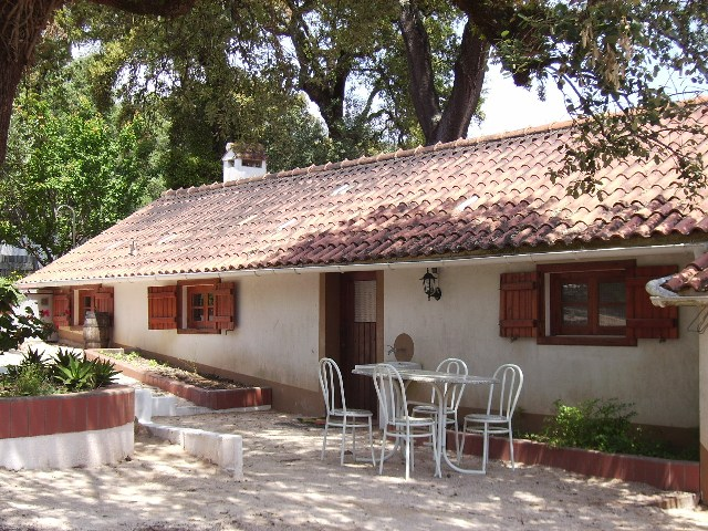 Alvaiaizere - Accommodation - Self Catering Accommodation - Oak Cottage - ID 7044