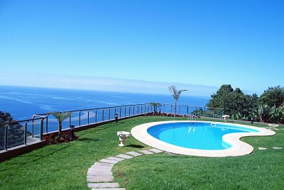 CALHETA - Accommodation - Apartments - CALHETA PLAZA LUXURY APARTMENTS - ID 6813