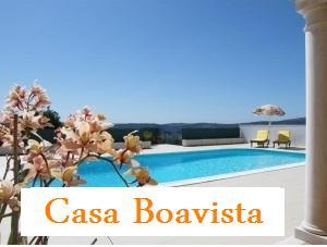 Coimbra - Alojamento - Alojamento Self Catering - Casa Boavista - ID 7042