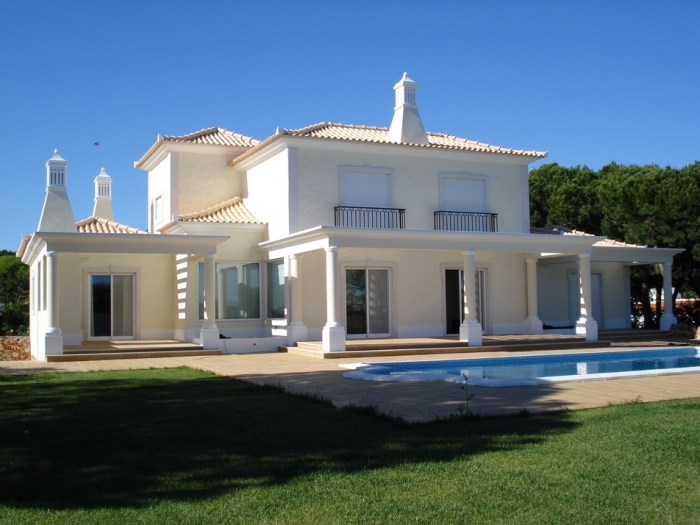 Fonte Santa - Accommodation - Homes, Chalets, Cottages & Villas - Fonte Santa - ID 6936