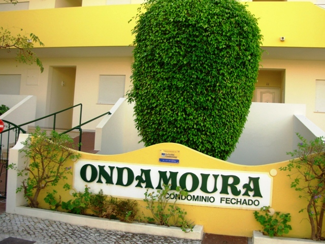 Villamaura - Alojamento - Alojamento Self Catering - Ondamoura 2 bedroom Apartment - ID 7036