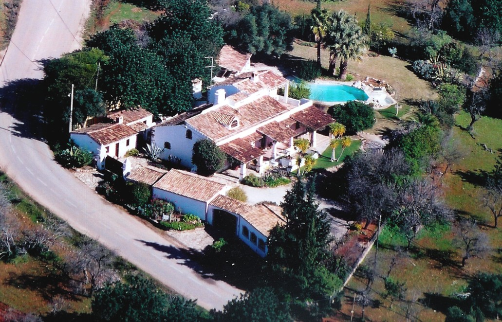 Loulé - Accommodation - Homes, Chalets, Cottages & Villas - Casa Belaventura - ID 6933